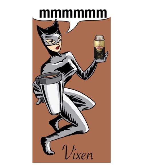 eBRET Catwoman psd